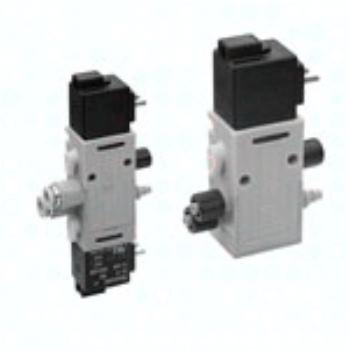 5728465480 AVENTICS (Rexroth) V840-4/2DS-DA06-230AC-03