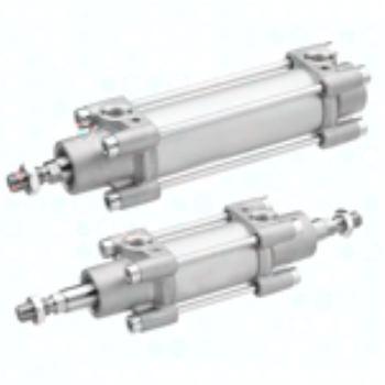R480605350 AVENTICS (Rexroth) TRB-DA-125-0080-0-2-2-1-3-1-BA