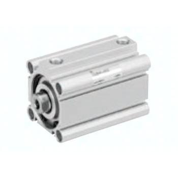 CQ2B80TFR-10DZ SMC Kompaktzylinder