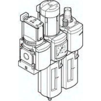 MSB6-1/2:C3J2M1-WP 542278 Wartungsgeräte-Kombinat