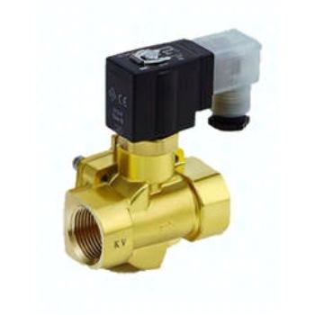 VXED2130-02F-5DO1 SMC 2/2-Wege-Elektromagnetvent