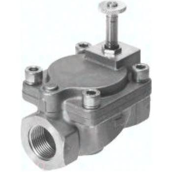VZWM-L-M22C-G114-F5-R1 546167 Magnetventil
