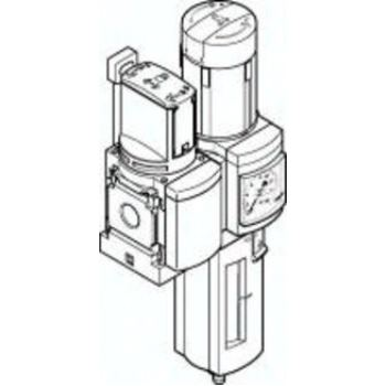 MSB6-1/2:C3J3-WP 542280 Wartungsgeräte-Kombinat