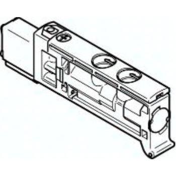 VUVB-ST12-M52-MZH-QX-1T1 557649 Magnetventil