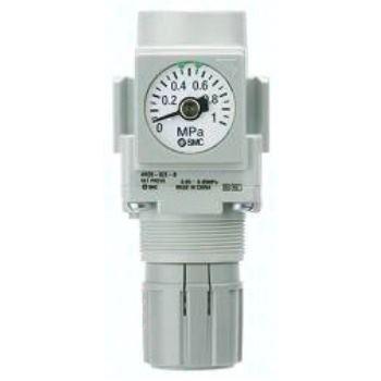 AR20-F02BE4-RYZA-B SMC Modularer Regler