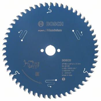 Kreissägeblatt Expert for Aluminium, 190 x 20 x 2,6 mm, 56