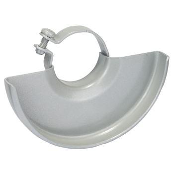 Schutzhaube ohne Deckblech 115 mm, ohne Codierung