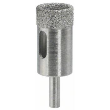 Diamanttrockenbohrer Best for Ceramic, 30 x 35 mm
