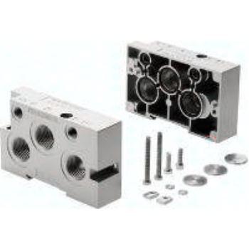 NEV-01-VDMA 161104 Endplattenbausatz