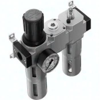FRC-1/8-D-MINI-KA 185791 Wartungsgeräte-Kombinat