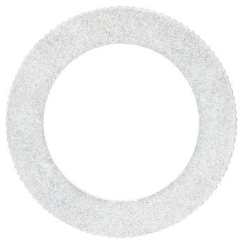 Reduzierring für Kreissägeblätter, 30 x 20 x 1,2 m