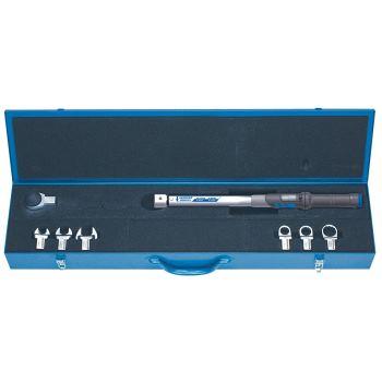 Drehmomentschlüssel-Garnitur DREMASTER SE 9x12, 20 -100 Nm