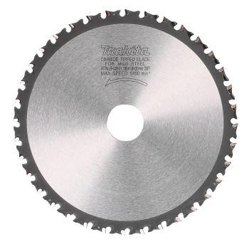 SPECIALIZED Sägeblatt für Metall Ø 185x30x36Z