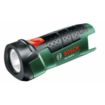 Akku-Taschenlampe PLI 10,8 LI im Karton ohne Akku / Ladegerät