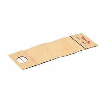 Papier-Staubsäcke, 5 Stück