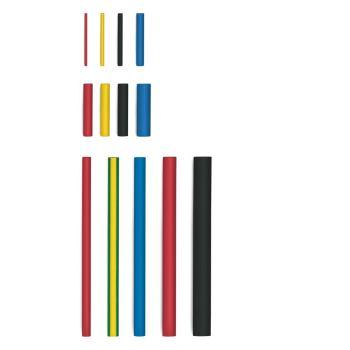 Schrumpfschlauch I, Durchmesser 1,6 - 4,8 mm