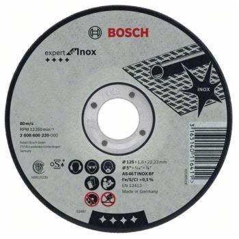 Trennscheibe gerade Expert for Inox AS 46 T INOX B