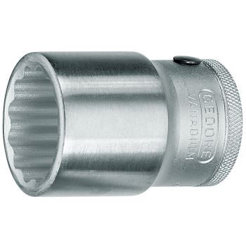 """Steckschlüsseleinsatz 3/4"""" UD-Profil 60 mm"""