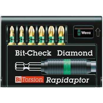 8755-6/BDC Bit-Check – Rapidaptor