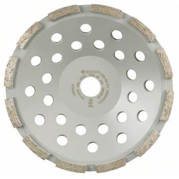 Diamanttopfscheibe Standard for Concrete, 180 x 22 ,23 x 5,5 mm