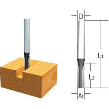 Nutfräser Ø 12mm ( Schaft 12mm )