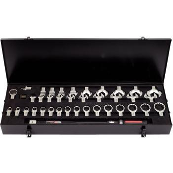 14x18mm Einsteck-Drehmomentschlüssel-Satz 60-320Nm