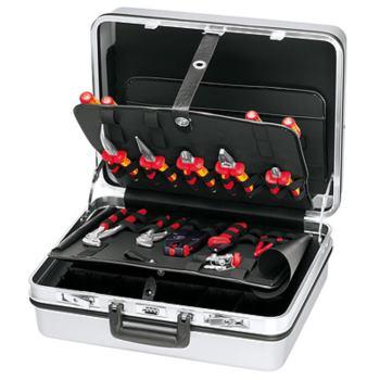 Werkzeugkoffer für den E-CHECK 23-teilig