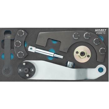 Motoreinstell-Werkzeug VW 2,5l Diesel, 2588/10
