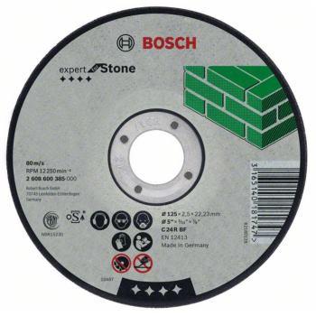 Trennscheibe gekröpft Expert for Stone C 24 R BF,
