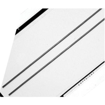 Führungsstange für Bosch-Oberfräsen,10 x 800 mm