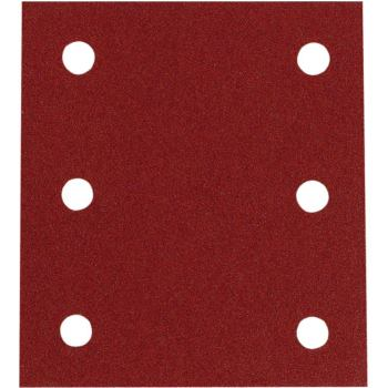 Schleifpapier Klett 115x102mm Korn 120
