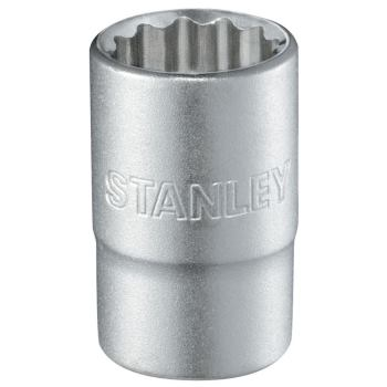 Steckschluessel 22mm 1/2Z 12-Kant