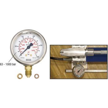 Hochdruck-Manometer 4932-101