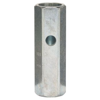 Adapter für Rührkörbe, Länge: 60 mm, mit Innenkonu