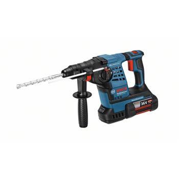 Akku-Bohrhammer GBH 36 V-LI Plus