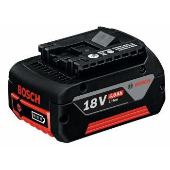 Einschub-Akkupack GBA 18V M-C HD, 5,0 Ah, Li Ion