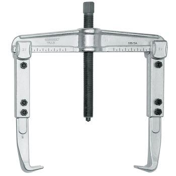 Universal-Abzieher 2-armig 350x400 mm