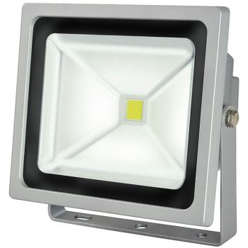 Chip LED-Leuchte L CN 150 IP65 50W 3500lm Energiee