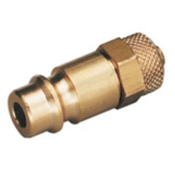 Stecknippel für Schnellkupplung Aus 374595