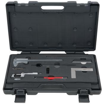 Messwerkzeugsatz, 7-tlg. 150.2240