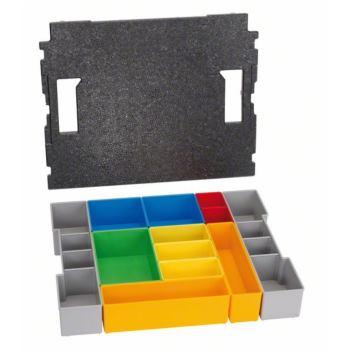 L-BOXX inset box set 12 pcs, BxHxT 409 x 63 x 319 mm