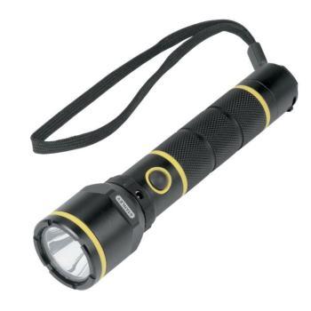 LED-Stablampe FatMax, Alu,aufladbar