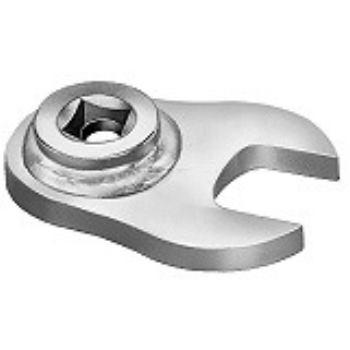 Einmaulschlüssel mit Aufnahme für Dr 52506