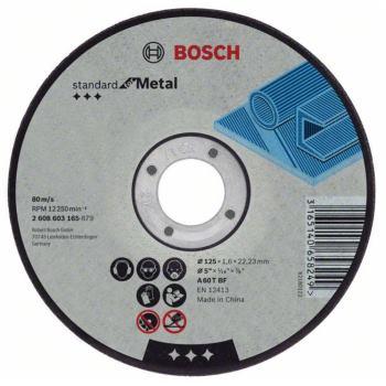 Trennscheibe gekröpft Standard for Metal A 30 S BF