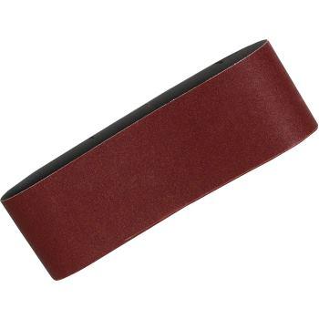 Schleifband 76x533mm Korn 150 ( 5 Stück )