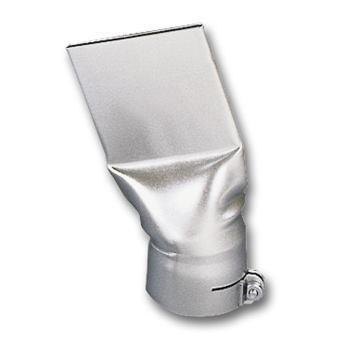 Winkelflachdüse für HG 5000 E, 74 x 3 mm