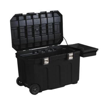 Mobile Montagebox Werkzeugbox 190 Liter | 96,2x59,1x57,8cm