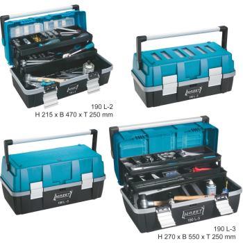 Kunststoff-Werkzeugkasten 190L-3