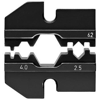 Crimpeinsatz für Solar-Steckverbinder (Huber + Suh ner)