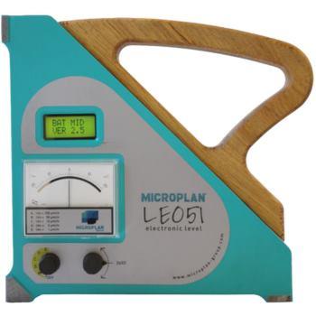 Elektronische Richtwaage 220 mm Horizontalmodell